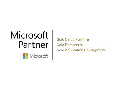 Microsoft Partner Image