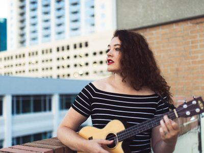 Mandy Harvey Blog Image