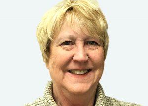 Becky Oberrecht