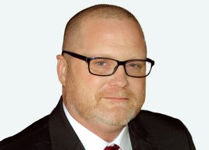 Mark Kinnison