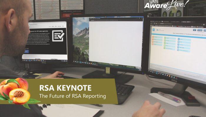 RSA Keynote Image