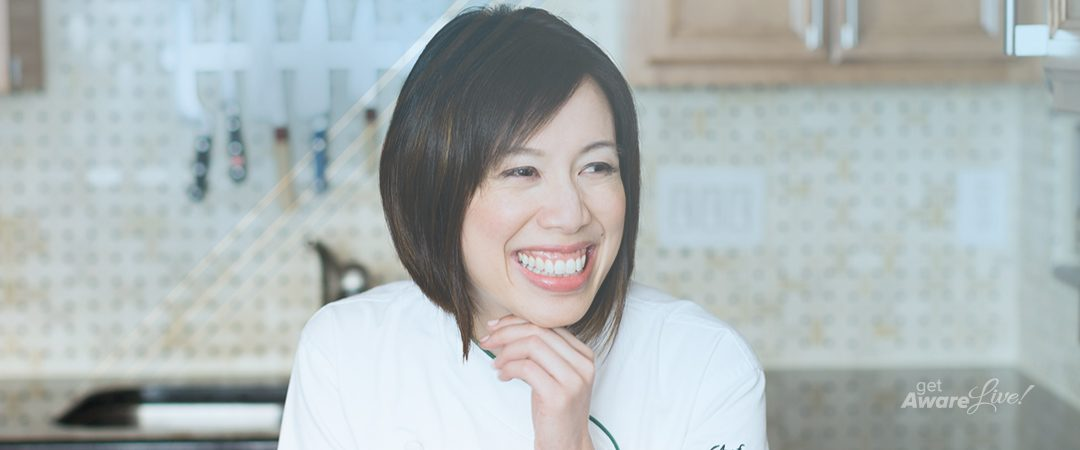 Inspirational Speaker: Christine Ha – How the Blind See