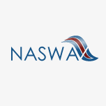 The NASWA logo